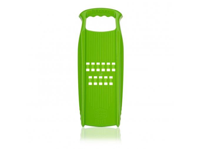 Roesti green mirrored