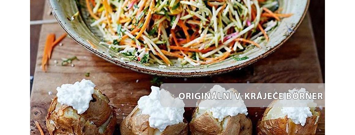 Borner Roko  salat