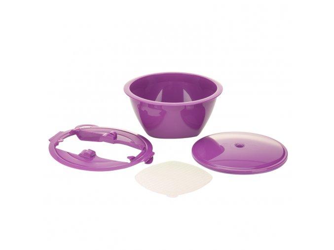 multimaker violett vollfarbig