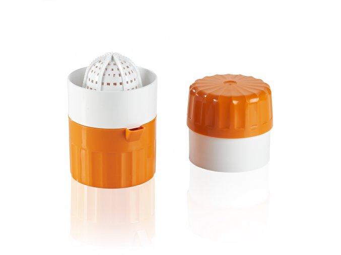 Saftpresse orange 2