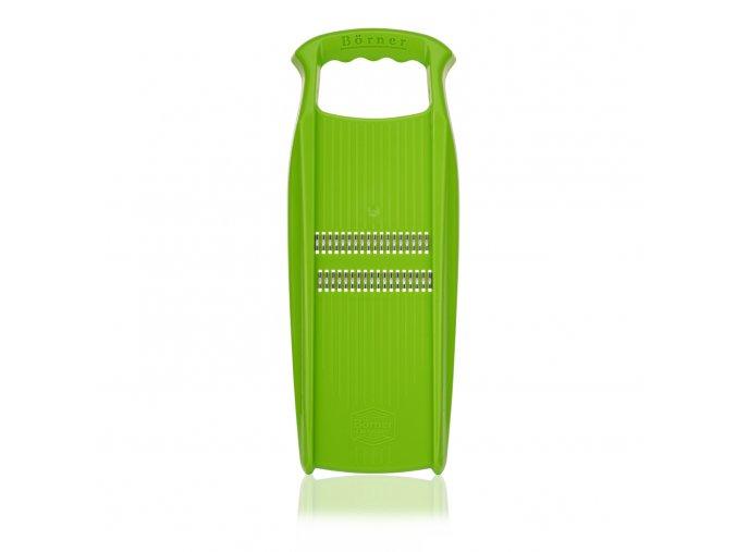 Roko green mirrored