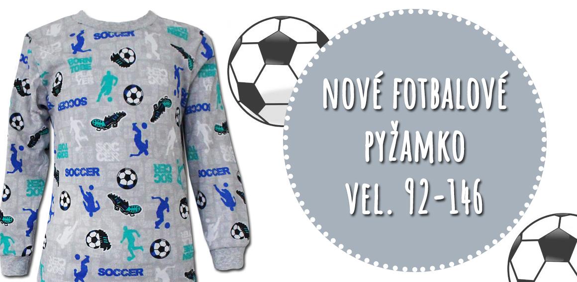 Nové pyžamko