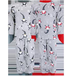 Vánoční pyžamka