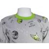 Dětské pyžamo vesmír - detail1