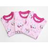 Dětská pyžama s jednorožcem