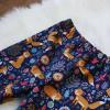 Softshellky s liškami pro děti