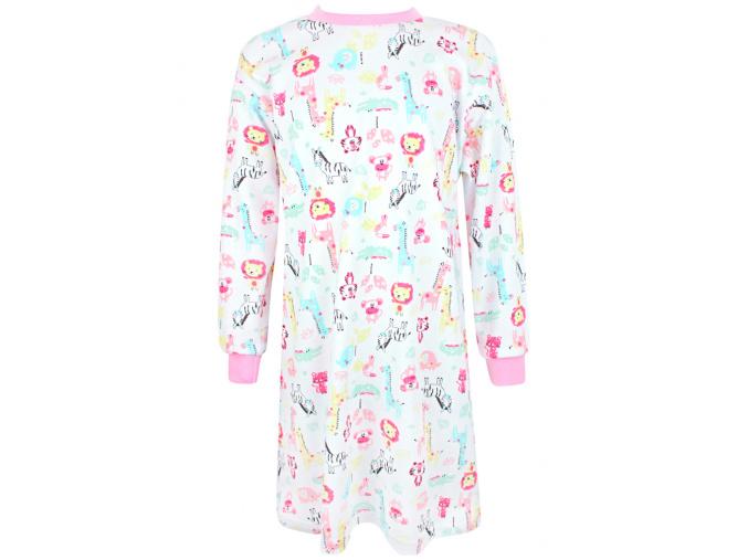 Dětská noční košilka Safari