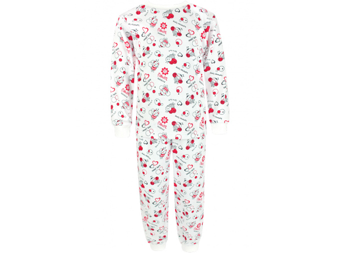 Dětské pyžamo berušky kopie
