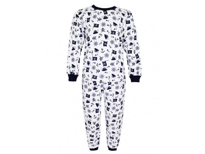 Dětské pyžamo Piráti