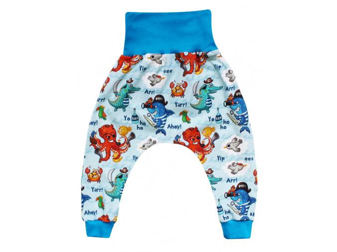 Dětské turky - Moře