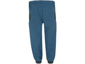 Dětské džínové softshelllové kalhoty kopie