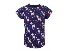 Dětské tričko srnky