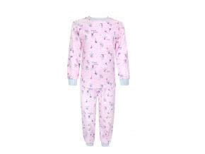 Dětské holčičí pyžamo myšky
