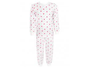 Dětské pyžamo berušky