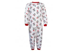 Dětské pyžamo s motivem pandy