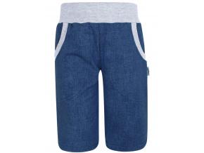 Dětské kraťasy bermudy jeans