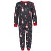 Dětské vánoční pyžamo
