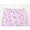 Dětské holčičí pyžamo myšky detail kalhot