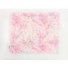 Dětský holčičí nákrčník třpytky na růžové detail1