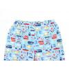 Dětské chlapecké pyžamo autíčka detail pasu