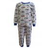 Dětské pyžamo Letadla