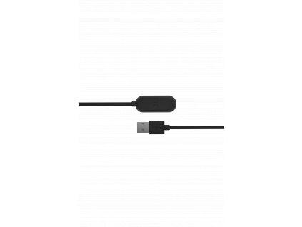 Mini USB nabiječka