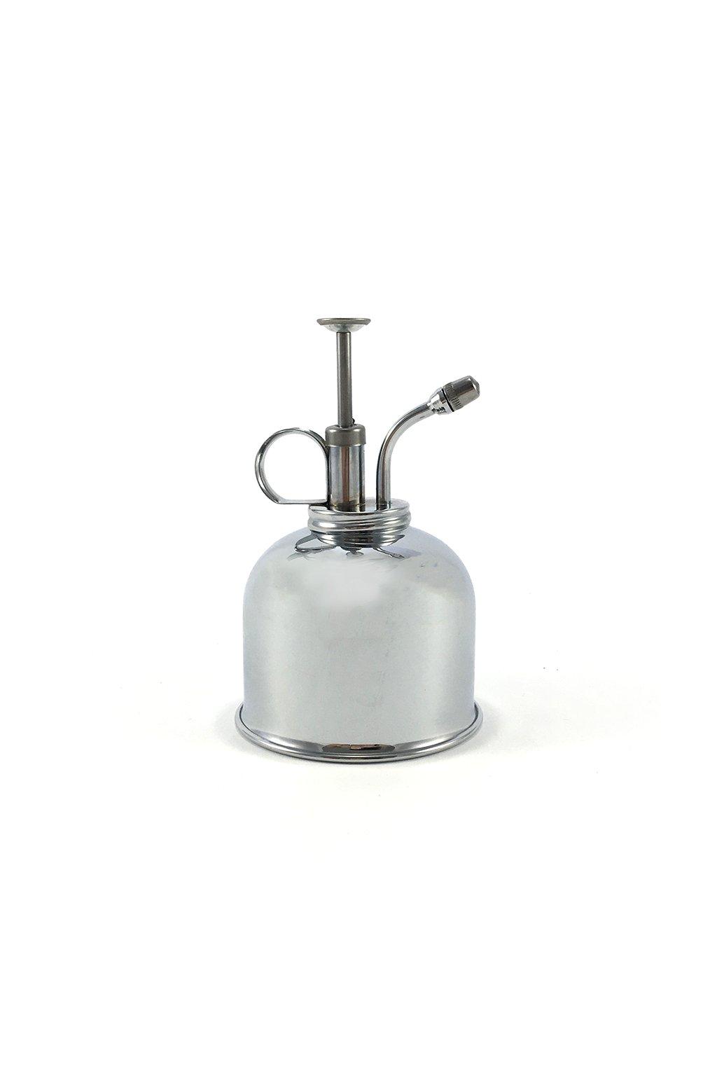Rozprašovač stříbrný