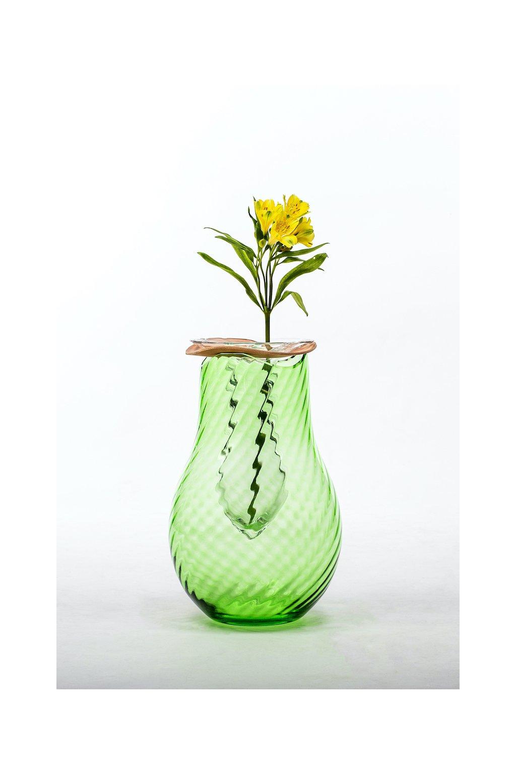 BAREVNAA green