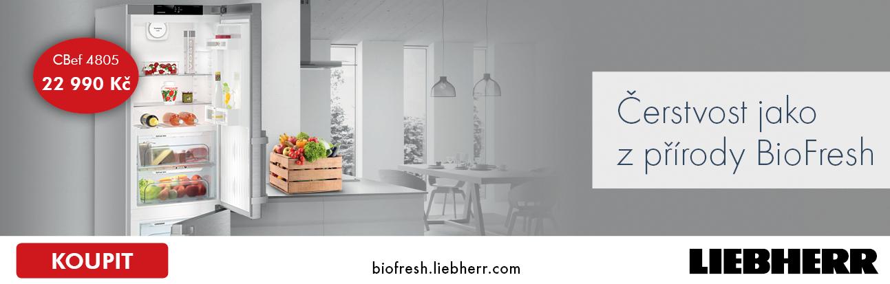 Liebherr CBef 4805