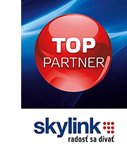 Skylink TOP Partner