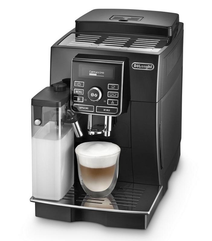 Kávovary, espressa, káva