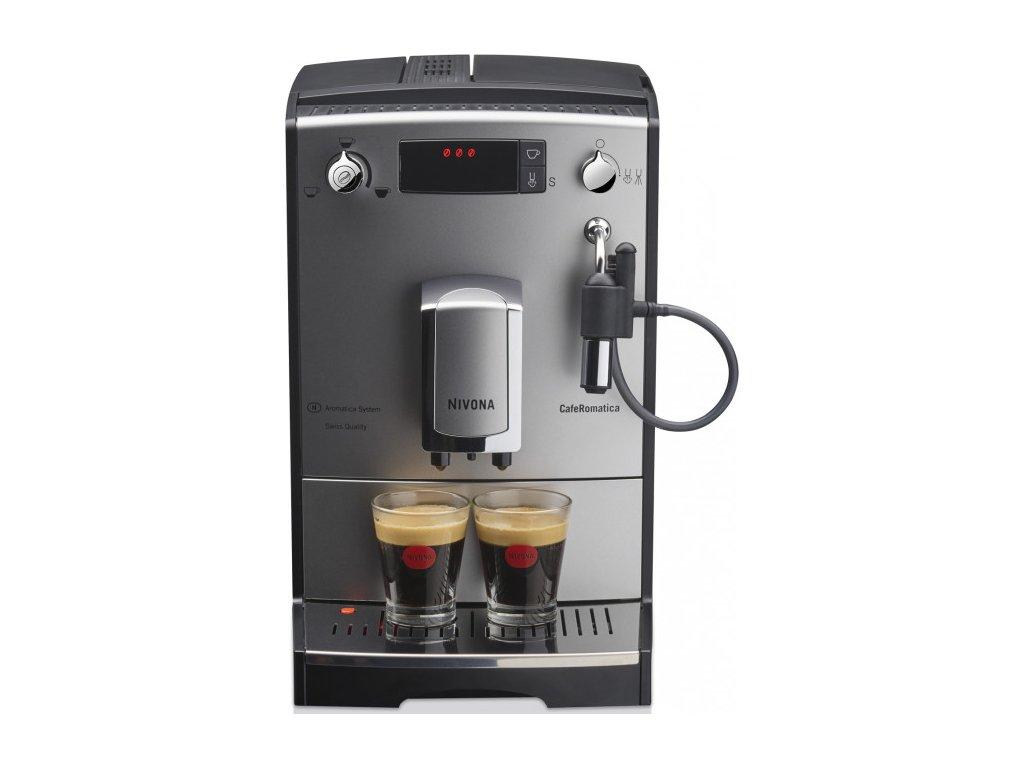 nivona nicr530 front espresso