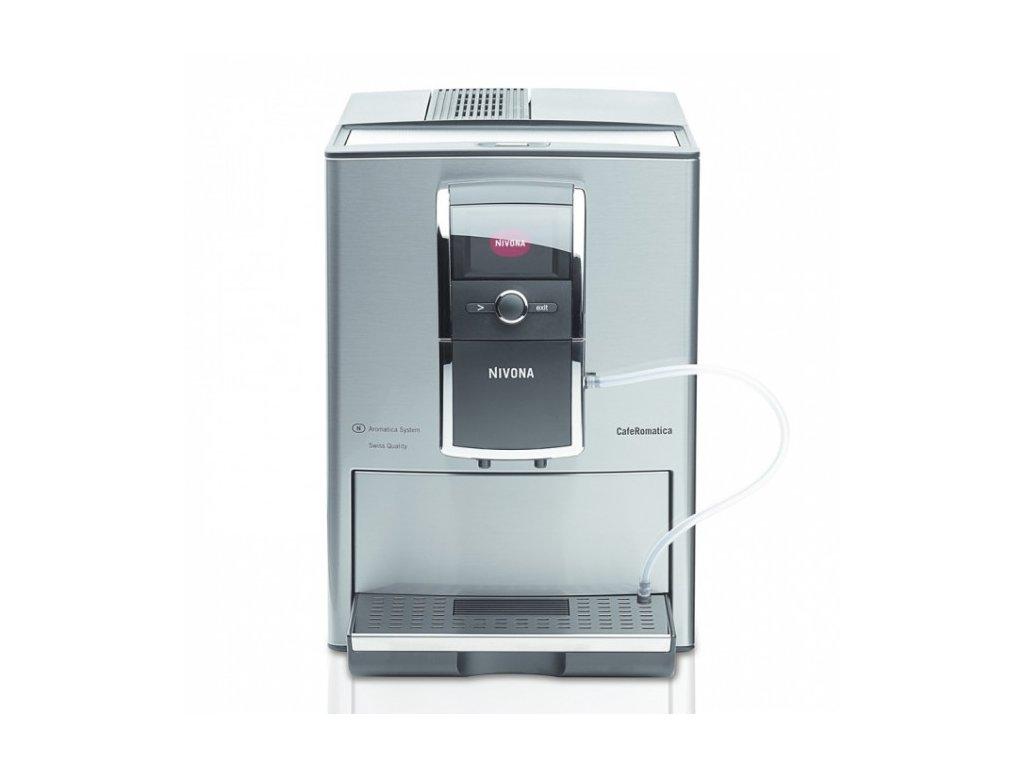 Nivona NICR 859  + NIVONA NICO 100 mini chladnička na mléko (5.990,-) ZDARMA