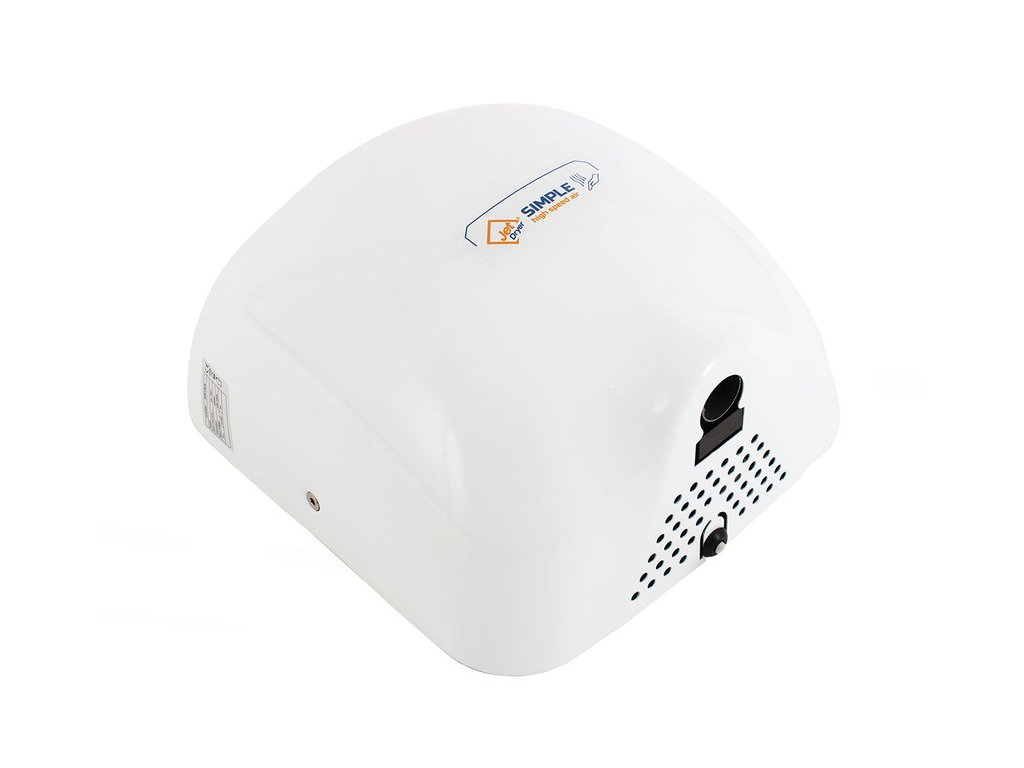 Jet Dryer SIMPLE