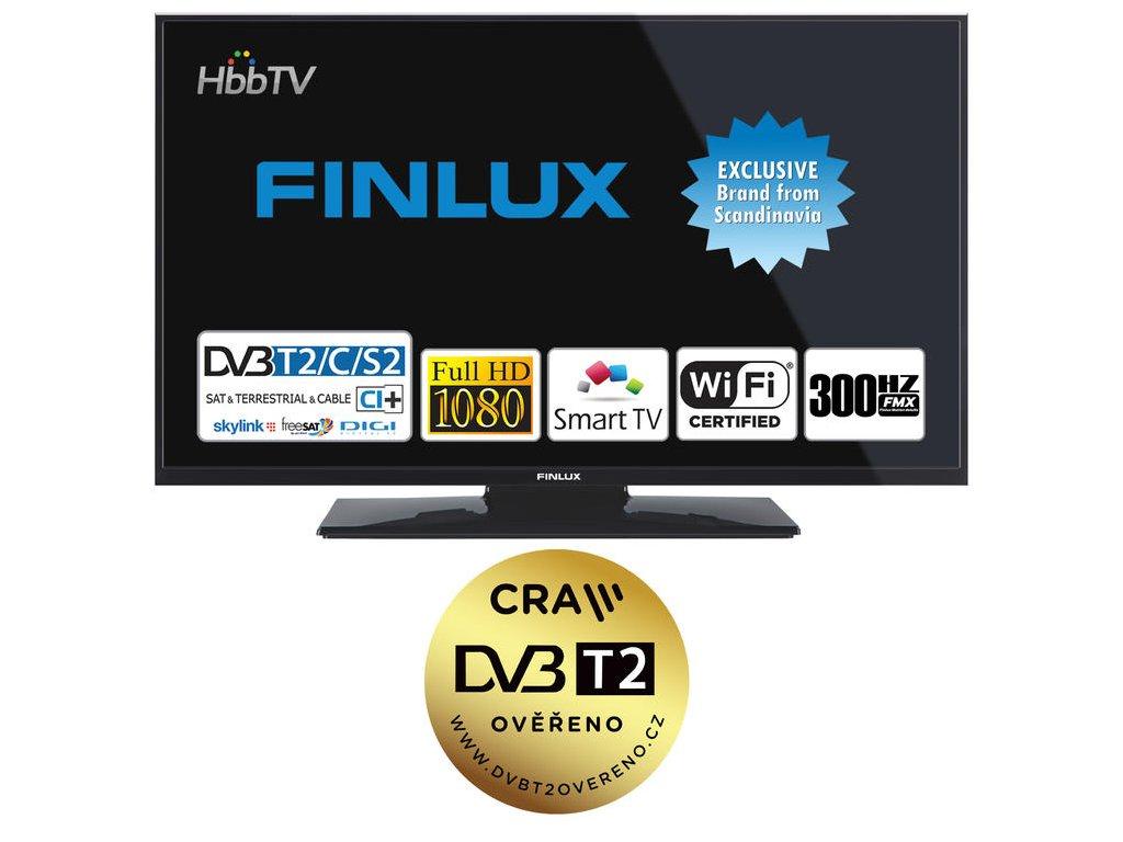 Finlux F39FFC5660