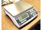 Počítací váha KPZ 2-02-2 do 6kg/1g - technologická