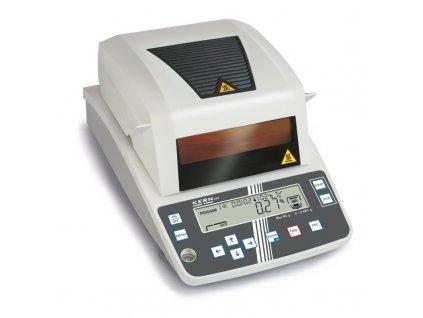 KERN DBS 60-3 profesionální analyzátor vlhkosti