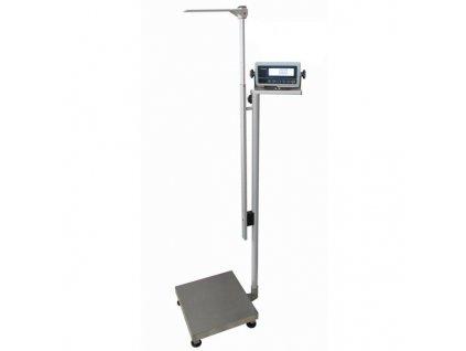 Osobní váha 1T4040LOV150RWP-BASIC - technologická