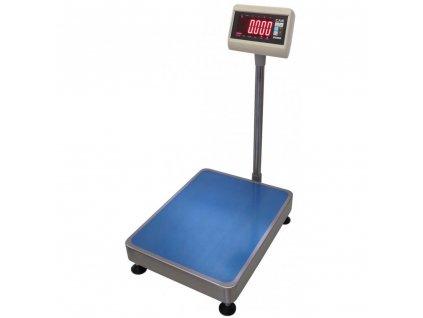 CAS 1T C DH můstková váha ZEVA do 30 kg, 40x 40 cm 01