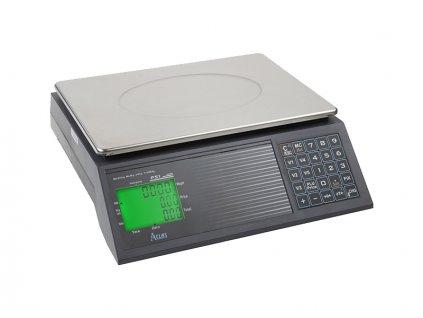 Obchodní váha ACLAS PS1 6-15kg/2-5g - cejchovaná
