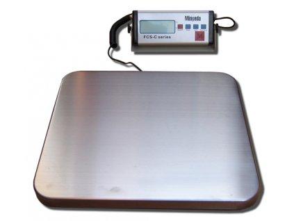 FCS 34x40cm do 150kg/50g - technologická
