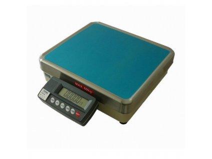 Můsková váha PRW s vysokým rozlišením do 60kg/0,5g - technologická