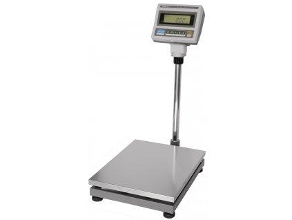 CAS DB2 36x46 cm do 30-60kg/10-20g - cejchovaná