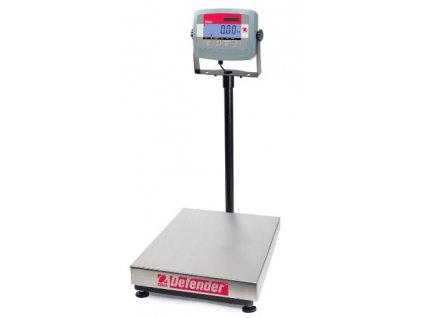 OHAUS Defender do 60kg/20g - cejchovaná