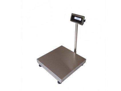 Celonerezová můstková váha 1T-N 50x50 cm do 60-150kg/20-50g - cejchuschopná