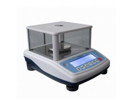 TSCALE NHB1500 do 1500g/0,01g - technologické