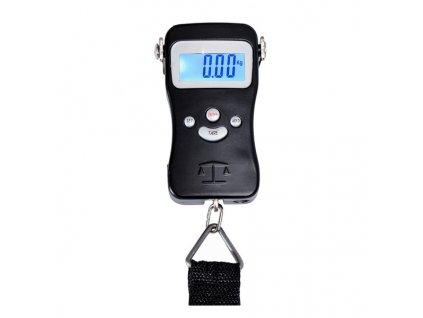 Malá závěsná váha OCS-2 do 50kg/20g - technologická