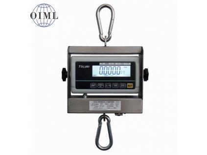 Obchodní J1-RWP do 60kg/20g - cejchuschopná