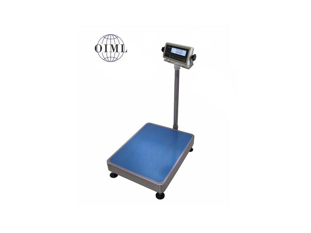 Lesak 1T3040LN-RWP/DR, 60 kg / 20 g, 300 x 400 mm, L / N