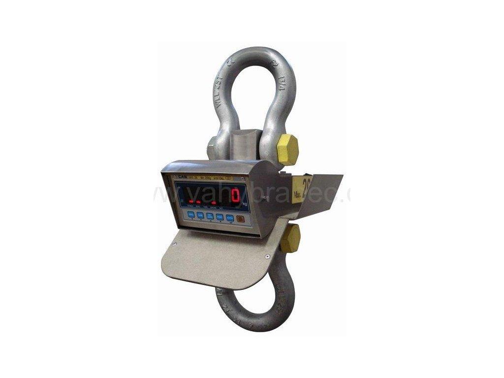 Ochranný štít pro vysoké teploty J1OS
